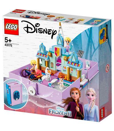 Lego-Disney-Tales-and-Stories--Anna-e-Elsa