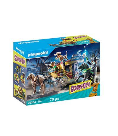 Playmobil-Scooby-doo-Velho-Oeste