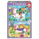 Puzzles-Licornes-et-Princesses