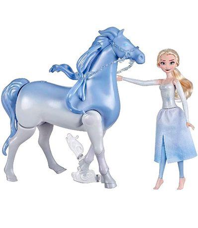 Figurines-aquatiques-Frozen-2-Elsa-et-Nokk