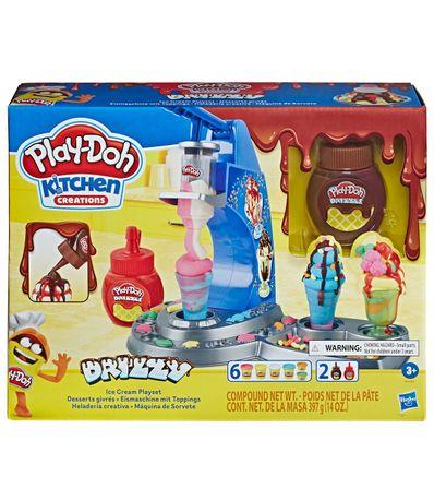 Machine-a-creme-glacee-Play-Doh-Kitchen