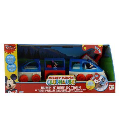 Comboio-musical-Mickey-Telecomandado