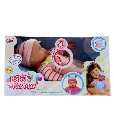 Muñeco-Bebe-Dormido-Surtido