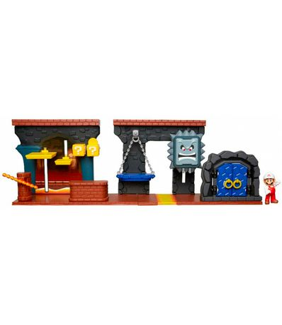 Super-Mario-Playset-de-Figuras-Dungeon