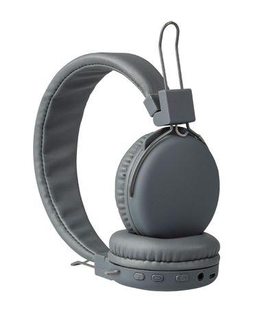 Casque-Bluetooth-Gris