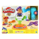 Play-Doh-Barbearia