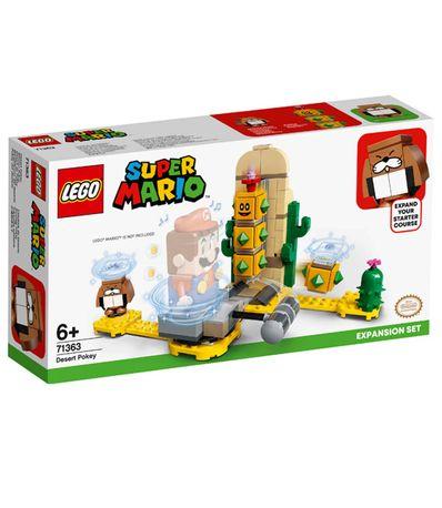 Conjunto-de-expansao-Lego-Super-Mario--Deserto-Pokey