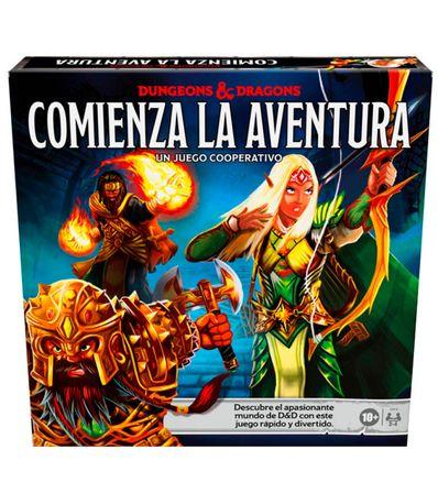 Jogo-de-tabuleiro-de-aventura-em-Dungeons--amp--Dragons