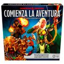 Dungeons--amp--Dragons-Adventure-Begins-Board-Game