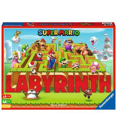 Jeu-de-societe-Super-Mario-Labyrinth
