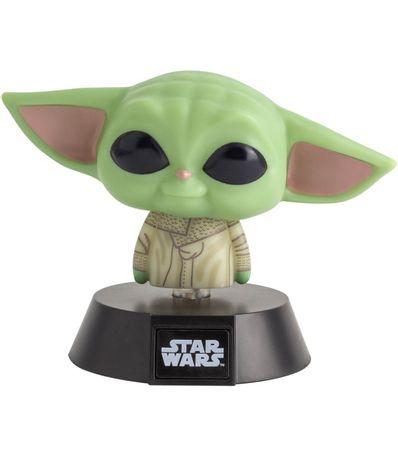 Lampe-Yoda-Mini-Baby-Mandalorian-Star-Wars