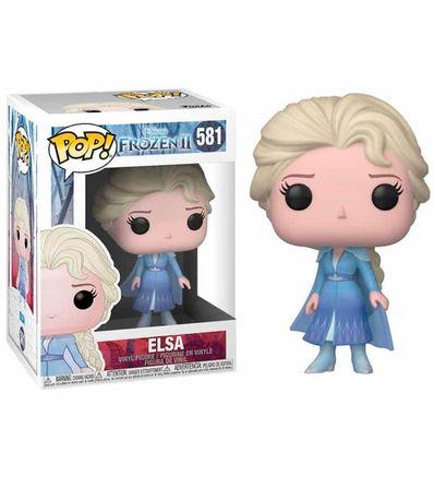 Funko-Pop-Elsa---Frozen-2