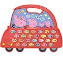 Alfabeto-automotivo-da-Peppa-Pig
