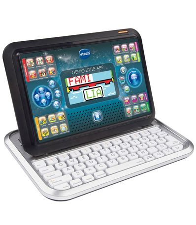 Tablet-Genio-Little-App