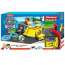 First-Paw-Patrol-Chase--amp--Rubble-Race-Circuit