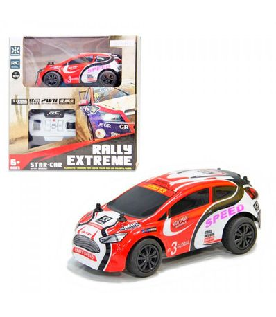 Voiture-de-rallye-Extrem-Speed-R---C-1-28