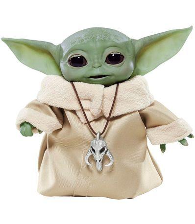 Star-Wars-Mandalorian-Baby-Yoda-Animatronic