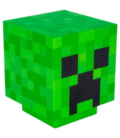 Lampe-frontale-Minecraft-Creeper