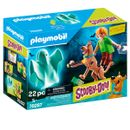Playmobil-SCOOBY-DOO--Scooby--amp--Shaggy-avec-Ghost