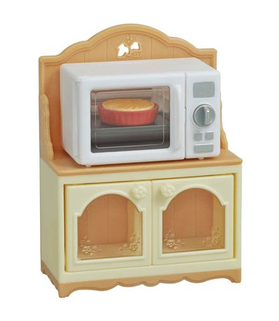 Armoire-a-micro-ondes-Sylvanian-Families-Pack