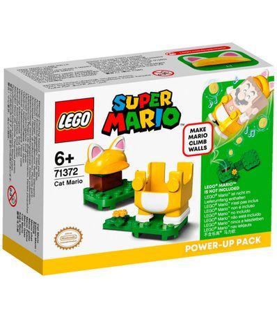 Pacote-de-reforco-Lego-Super-Mario--Feline-Mario
