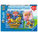 Paw-Patrol-Pack-Puzzles-3x49-pieces
