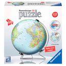 Puzzle-Globe-3D-540-pieces