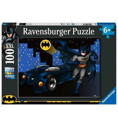Batman-Puzzle-100-pieces-XXL