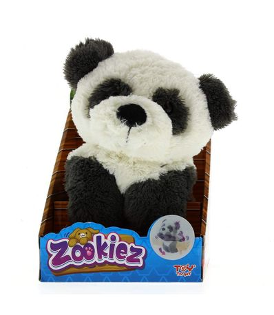 Zookiez-Plush-Panda-Bear