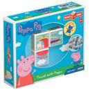 Viagem-Geomag-Magicube-com-Peppa-Pig