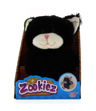 Zookiez-Plush-Black-Cat