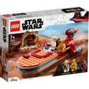 Lego-Star-Wars-Luke-Skywalker--39-s-Land-Speeder