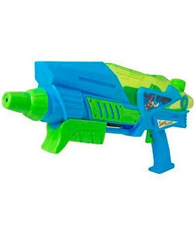 Serrure-et-charge-pour-pistolet-a-eau-Toy-Story-Buzz-Lightyear
