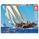 Sailboat-Puzzle-1000-pecas
