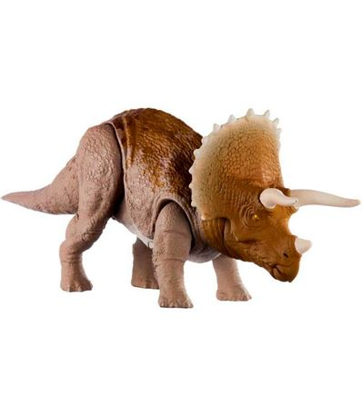 Jurassic-World-Total-Control-Triceratops