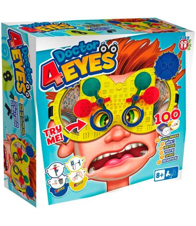 Jeu-Doctor-4-Eyes