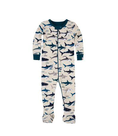 Pijama-completo