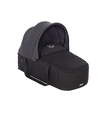 Soft-Carrycot-Smart-Cold-Black