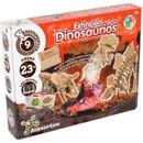 Extincao-de-dinossauros