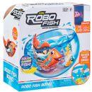 Robofish-Fishbowl