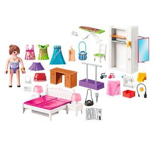 Playmobil-Dollhouse-Chambre_1