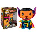 Funko-POP-Marvel-Doctor-Strange-Black-Light