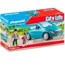 Familia-Playmobil-City-Life-com-carro