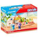 Quarto-infantil-Playmobil-City-Life