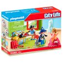 Playmobil-City-Life-Enfants-avec-Costumes