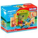 Bau-do-bercario-Playmobil-City-Life