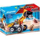 Carregador-frontal-de-acao-Playmobil-City