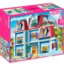 Playmobil-Dollhouse-Dollhouse
