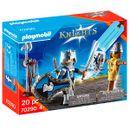Conjunto-Playmobil-Knights-Knights
