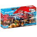 Playmobil-Stuntshow-Monster-Truck-com-chifre